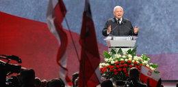 Kaczyński: Stenogramy sfałszowano. Zawiadamiamy o przestępstwie