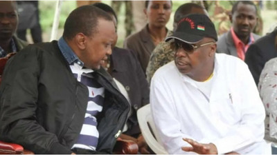 Uhuru's allies go after Gideon Moi in dispute over lucrative government appointments
