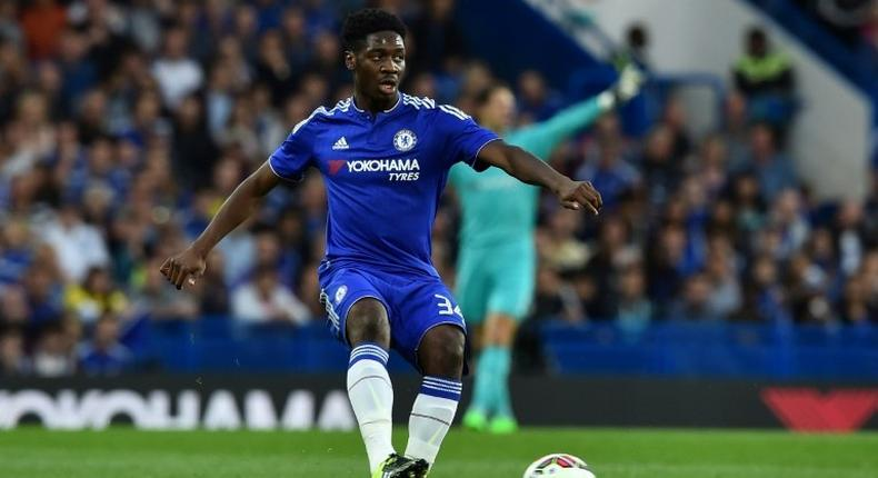 Ola Aina needs world football's governing body to approve his decision to play for Nigeria after he represented England at various age-group levels