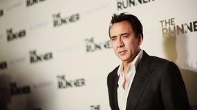 """""""Looking Glass"""": Nicolas Cage z główną rolą w niezależnym thrillerze"""