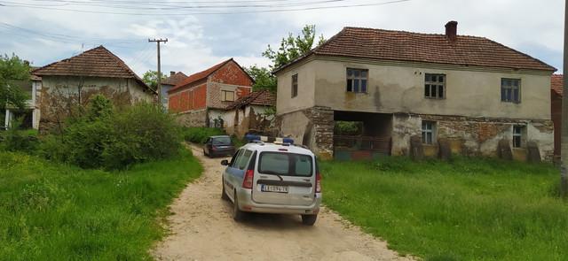 Selo Granica
