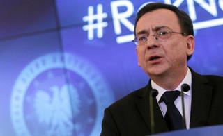Car wywiadu czy Mariusz K. Osoba o niejasnym statusie szefem służb