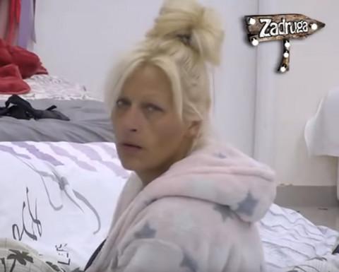 Oglasio se muž Suzane Perović: Njegova poruka je mnoge ostavila bez teksta!