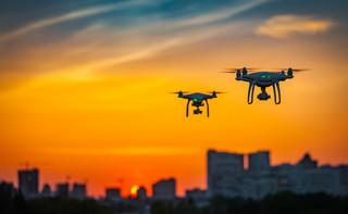 Drony latające na terenie UE obowiązują już jednakowe zasady