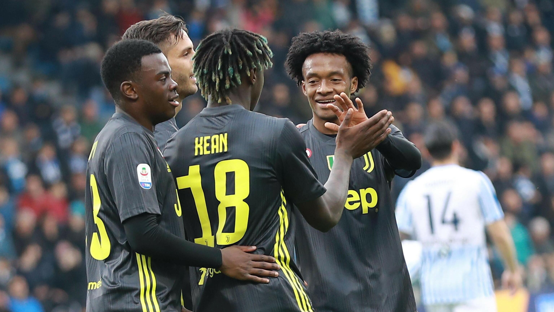 74cf424d2 Juventus FC - Ajax Amsterdam (relacja live i wynik na żywo) - Piłka nożna