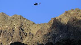 Korsyka - załamanie pogody w górach zabiło troje turystów, są też ranni i zaginieni