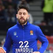 """SRPSKI ŠOU U EVROLIGI! Vasilije Micić nokautirao moćni CSKA, """"armejci"""" nisu znali šta ih je snašlo!"""