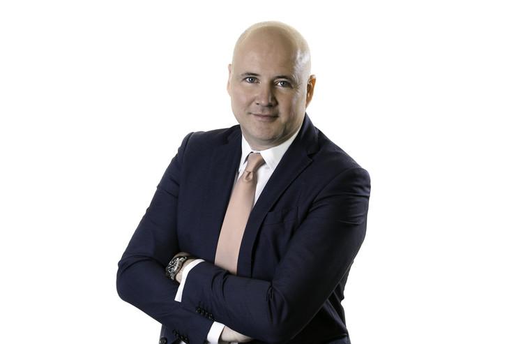 Milan Vujović, direktor marketinga kompanije Samsung za Adriatik regiju