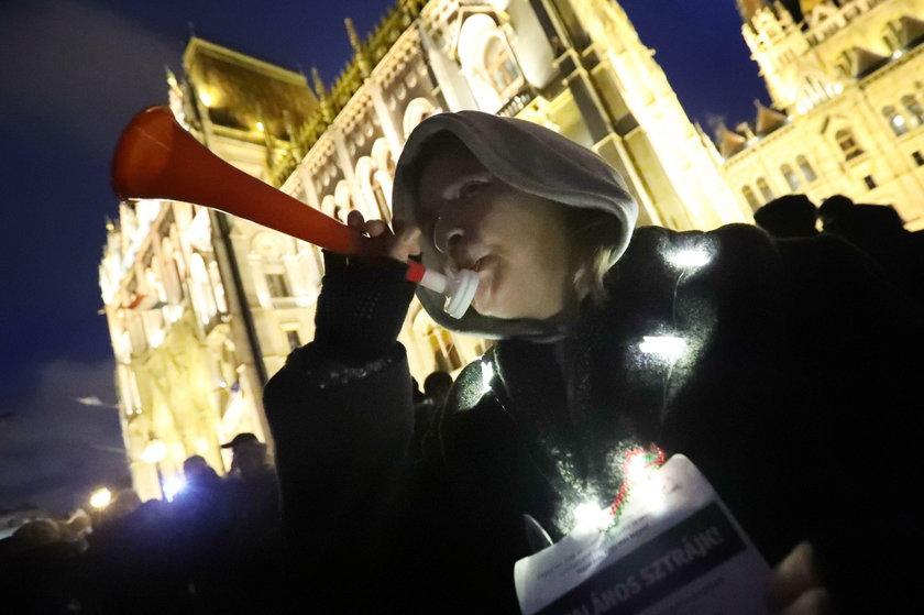 Partia Viktora Orbana