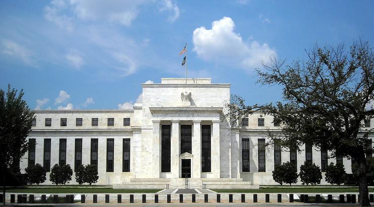 Američka Uprava federalnih rezervi (Fed), wikipedia