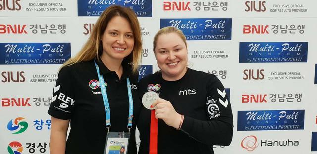 Jelena i Zorana Arunović