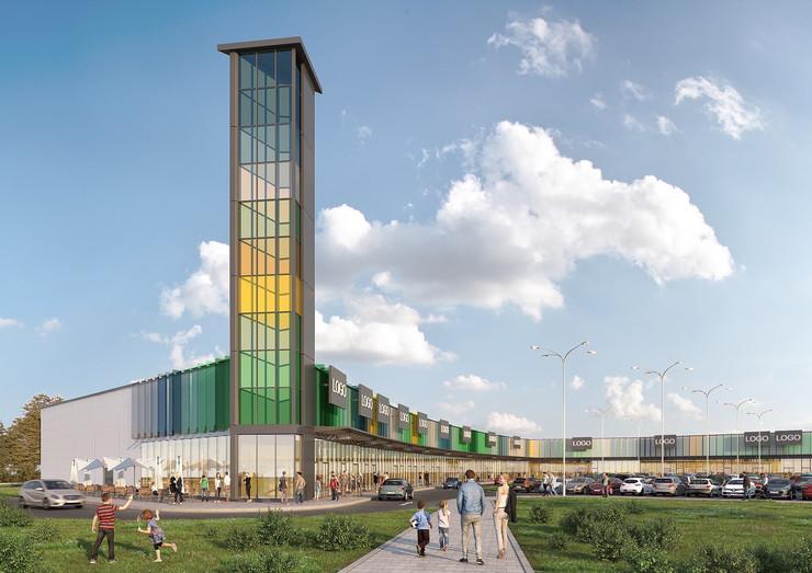 Otvaranje Šoping parka u Kruševcu se približava, donoseći novu i obogaćenu ponudu