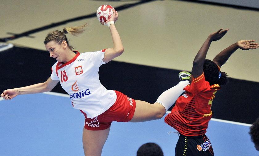 Polska Angola MŚ 2015