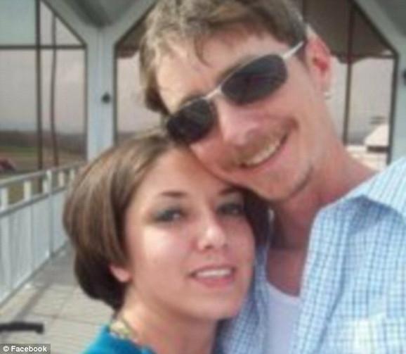 Žrtve: Bili Pejn i Bili Džin Hejvort