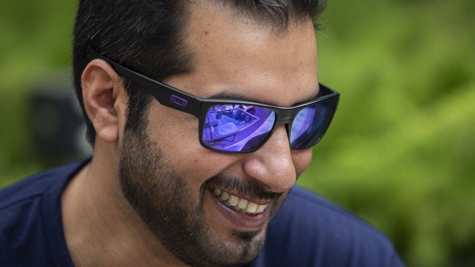 Książę Mohamed Hamad Mohamed al-Khalifa