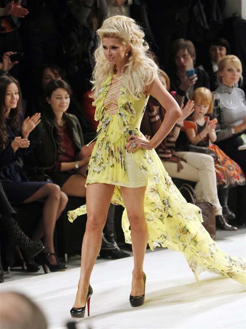 Paris Hilton zarabiła więcej niż Kulczyk