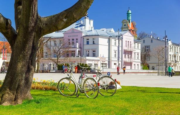 Plac Przyjaciół Sopotu