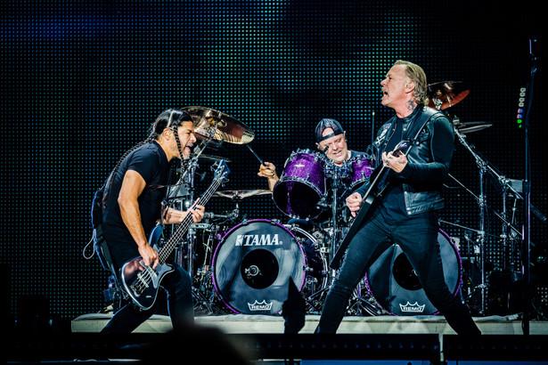 W ramach akcji #MetallicaMondays zespół będzie udostępniał co poniedziałek swoje koncerty online.
