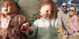 Pierwszy raz spotkali się tuż po narodzinach. Ich życie, jest jak ckliwy scenariusz