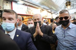 Trzy powyborcze scenariusze dla Izraela