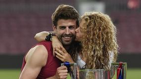 Shakira rzuciła wyzwanie ukochanemu