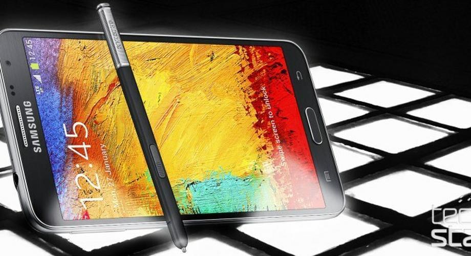 Neo 3G & Neo LTE+: Galaxy Note 3 in Lite-Version ab Februar