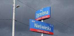 Radni porządkują nazwy ulic