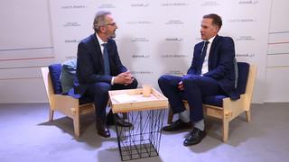 Łęgiewicz: Samsung rozpocznie współpracę z rządem w zakresie cyberbezpieczeństwa