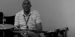 Charles Connor nie żyje. Słynny perkusista zmarł w hospicjum. Miał wodogłowie normotensyjne