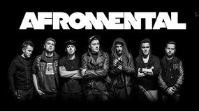 """Afromental na """"X Tour"""""""