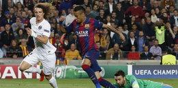 Neymar w pojedynkę odprawił z kwitkiem wielkie PSG z Ligi Mistrzów!