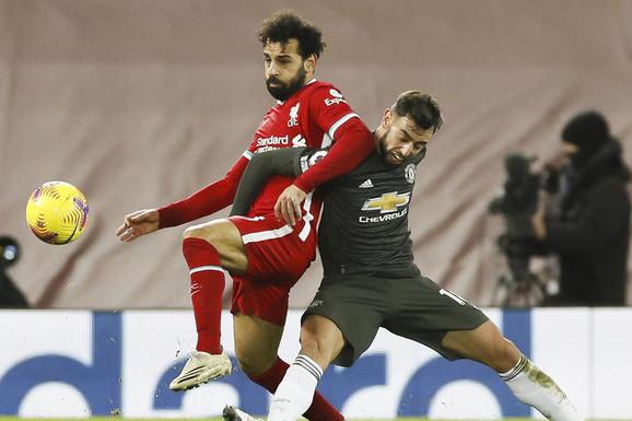 Fudbalski dan u Evropi: Igra se VELIKI DERBI Premijer lige, a u Španiji Real mora po pobedu inače je STVARNO KRAJ u trci za titulu