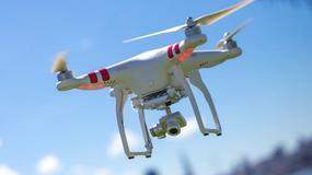 Podrzucił koledze kiełbaski na grilla za pomocą drona - teraz grozi mu kara