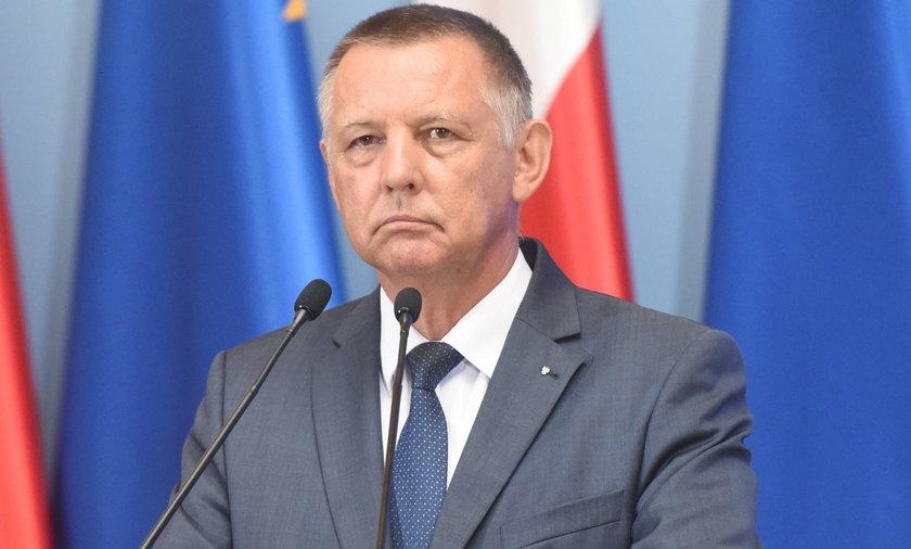 Banaś chce kontroli znajomej Kaczyńskiej