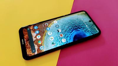 Nokia X10 im Test: Smartphone mit Zeiss-Kamera und 3 Jahre Updates für 270 Euro