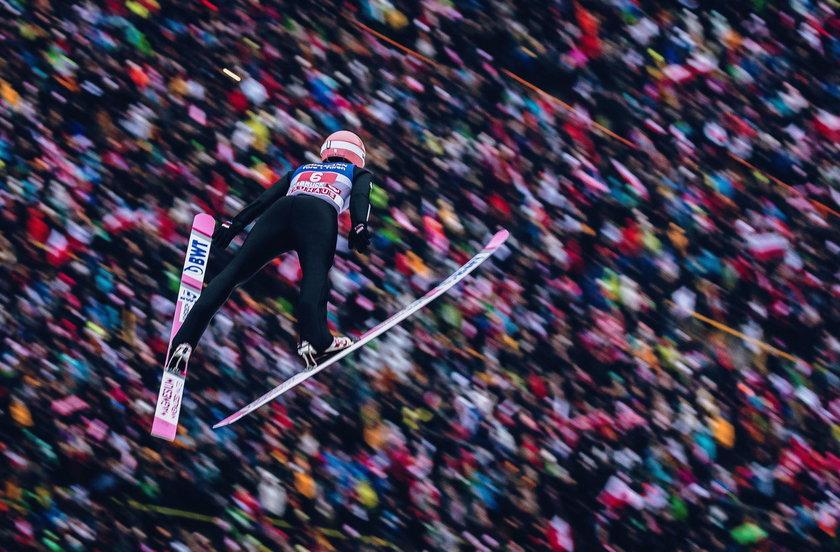 Turniej Czterech Skoczni, który odbywa się na przełomie starego i nowego roku, to wielkie święto dla kibiców skoków narciarskich.