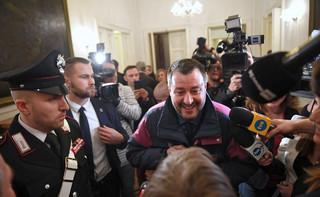 Awantura w rodzinie włoskich populistów. Liga oskarża Ruch 5 Gwiazd o szantaż