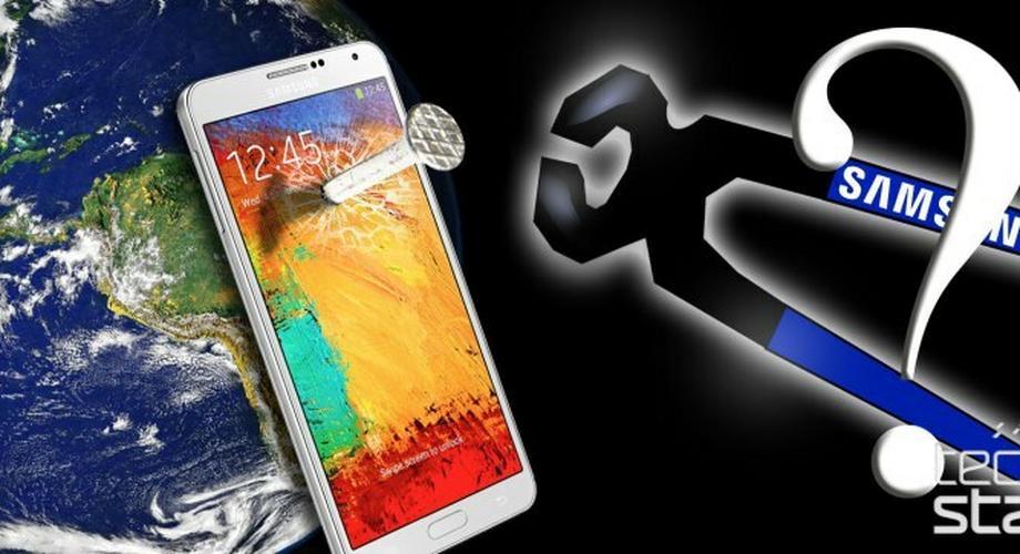 SIM-Sperre: Samsung überarbeitet den Regio-Lock