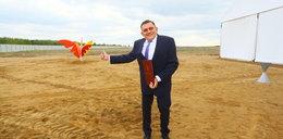 W Polsce ruszyła budowa największego parku wodnego w Europie!