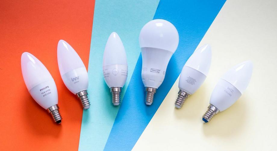 Titel-Smarte-E14-RGBW-LED-Vergleich