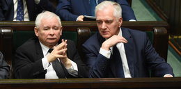 Gowin spotkał się z Kaczyńskim. Co z prawem aborcyjnym?