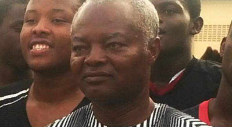 NFF mourn the passing of Enugu State FA chairman Chidi Offor