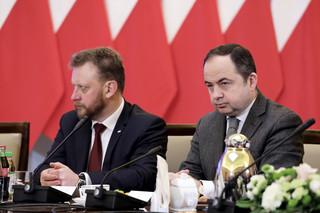 Ratownicy po spotkaniu z szefem MZ: Minister pozytywnie odpowiadał na nasze postulaty