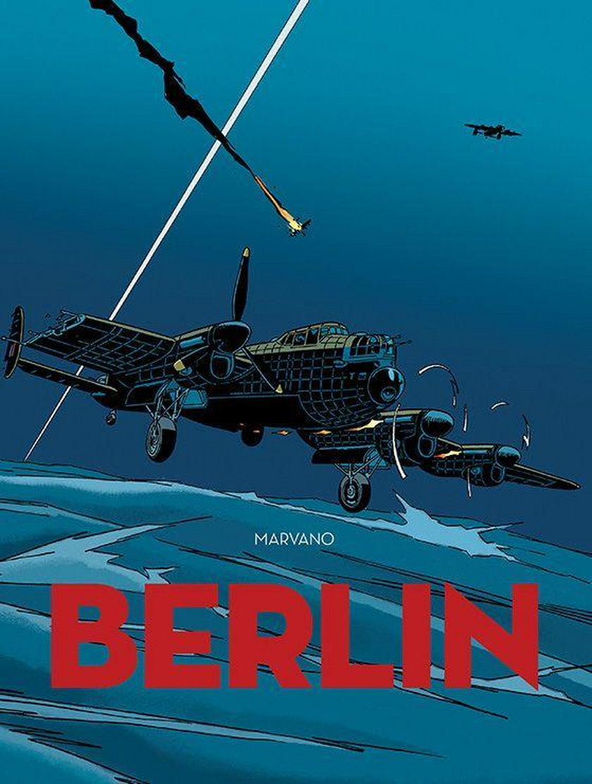 Berlin. Marvano