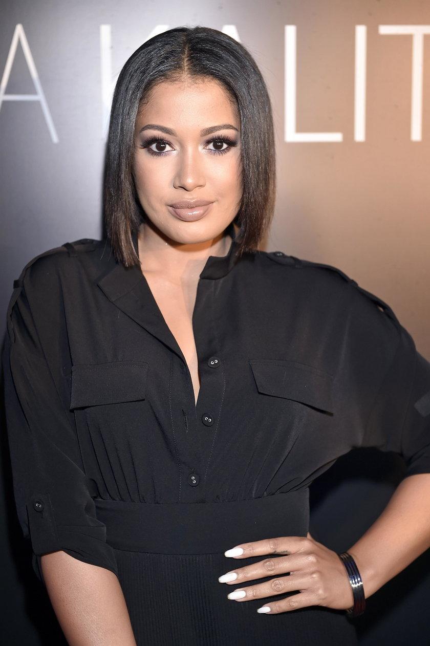 Patricia Kazadi