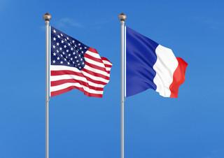 Francuska minister sił zbrojnych: Europa znaczy dla USA coraz mniej