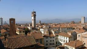 W toskańskim mieście Lukka poszukiwano ducha Napoleona