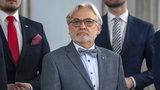 """Prof. Maksymowicz odszedł z klubu PiS. Skomentował też doniesie o """"eksperymentach na płodach"""""""