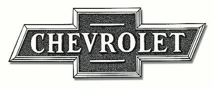 Logo marki Chevrolet ma 100 lat