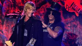 Guns N' Roses: zobacz pierwsze oficjalne nagranie w reaktywowanym składzie